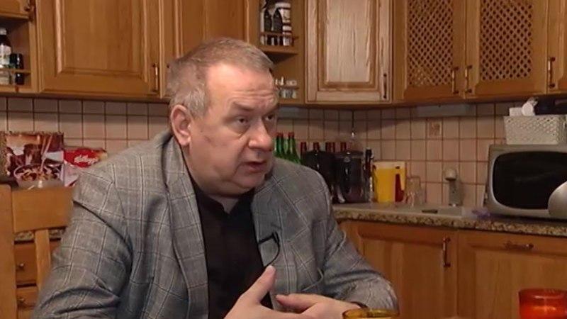 TV3 VIDEO | Aivar Riisalu sihib vallavanema kohta ja kiidab Keskerakonda