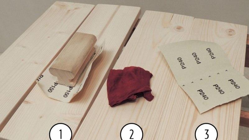 BLOGI | Kuidas kasutuna seisvale mööblitükile uus elu anda