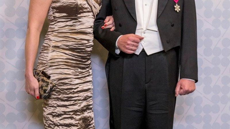 Heli ja Gunnar Kraft lahutasid 25 aastat kestnud abielu!