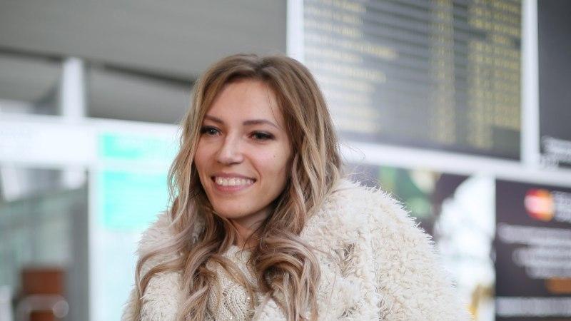 Leht: Ukraina keelab Vene lauljannal Eurovisionil osaleda