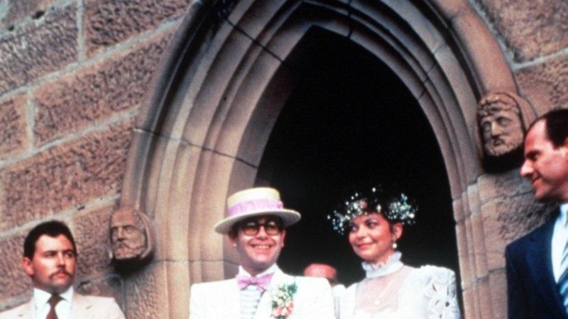 """Elton John: """"Olen biseksuaalne. Arvan, et piir tuleb tõmmata alles kitsede koha peal."""""""
