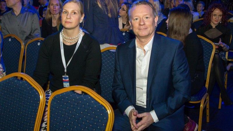 Euroopa Ringhäälingute Liit: oleme pettunud, et Ukraina ei luba Venemaa eurolauljat riiki