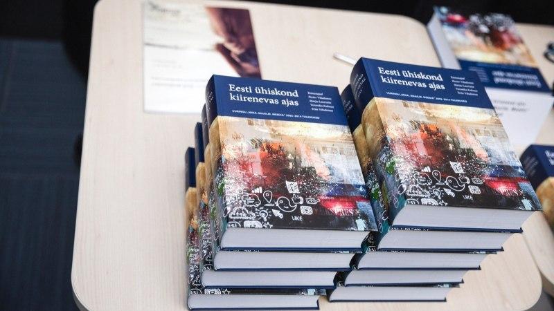 GALERII | Eesti elu kirjutati entsüklopeediaks