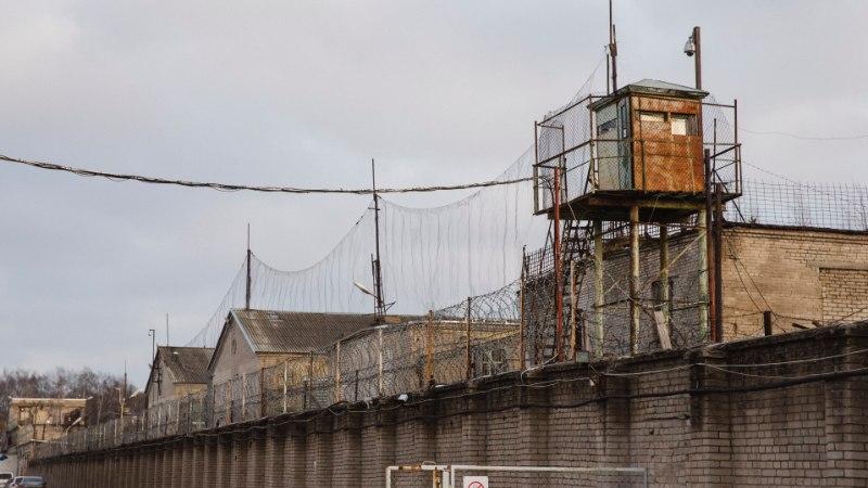 Kohus mõistis vangile alandavate tingimuste eest 1000 eurot hüvitist