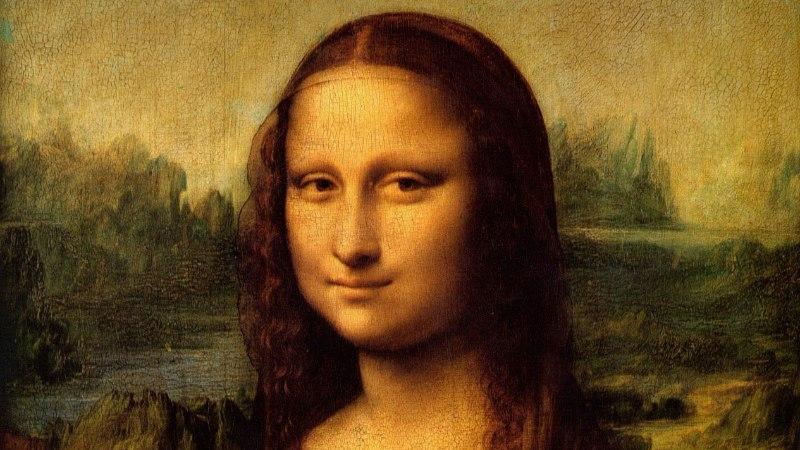 Selgus majas: Mona Lisa ikkagi naeratab rõõmsalt!