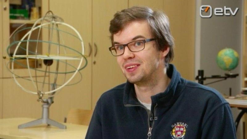 23-aastane Erik Tamre küsib: kas Harvardi kraadiga tipptalendi jaoks on parim rakendus kaitseväe asendusteeninduses seinu värvida ja harjasid punuda?
