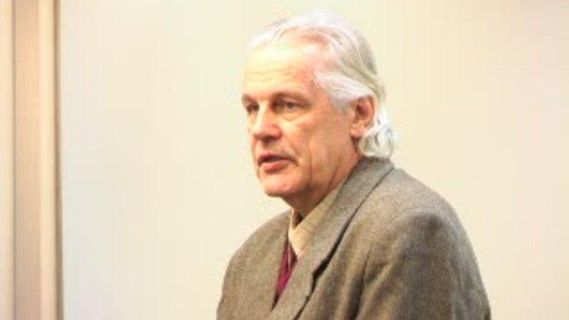 Riigikohus lükkas riigireetur Herman Simmi kaebuse tagasi