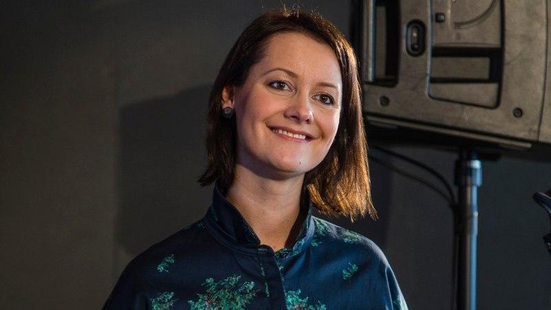Helen Sildna – ikka Eesti popmuusika hea haldjas