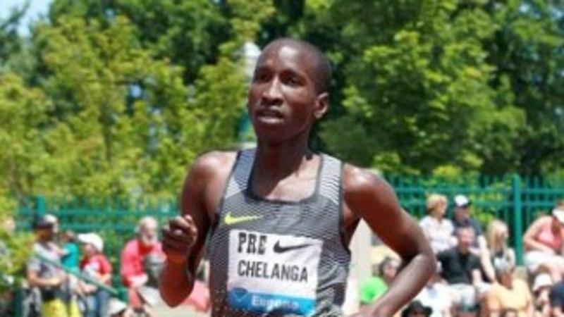Keenias sündinud USA kergejõustiklase sõnavõtt ajas Musta Mandri sportlased marru