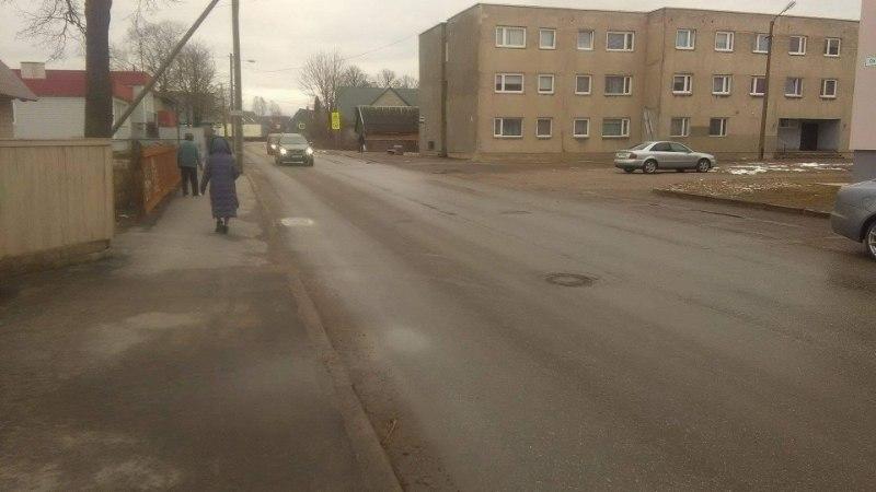 """Eluohtlik lastemäng """"Jookse või sure"""" on jõudnud Pärnu"""