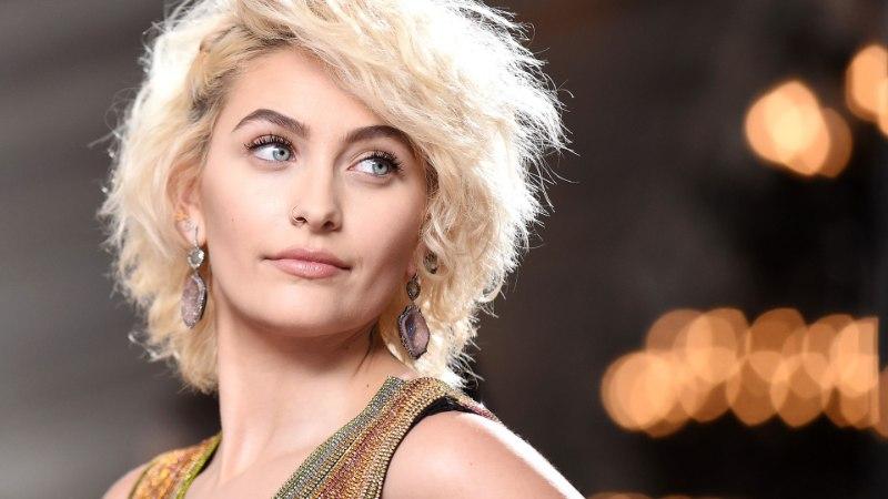 Michael Jacksoni tütar pääses kuulsa modellifirma leivale