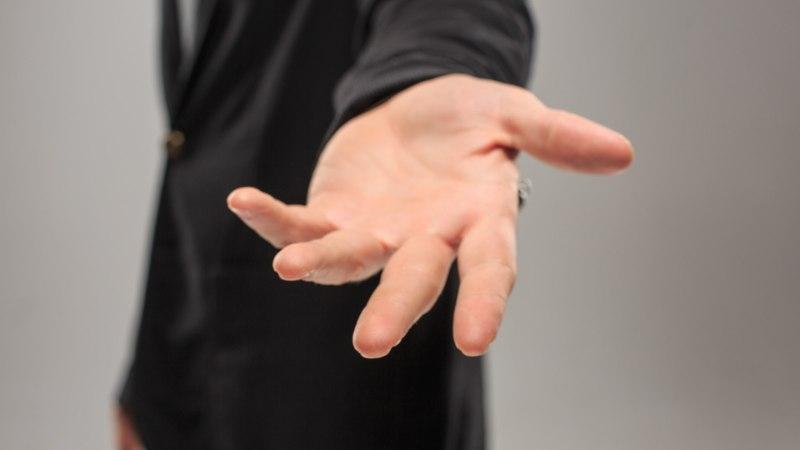 Mida räägivad sõrmed su tervise kohta?