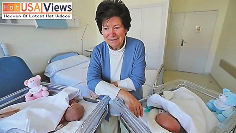 Hispaania vanimalt sünnitajalt võeti tema kaksikbeebid