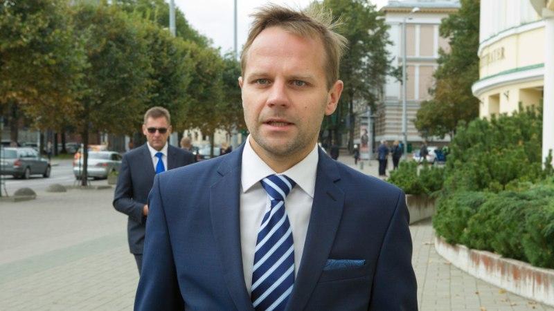 """Tallinna TV uus juht: """"Ma olen teinud siin revolutsiooni, kuid keegi ei märka."""""""