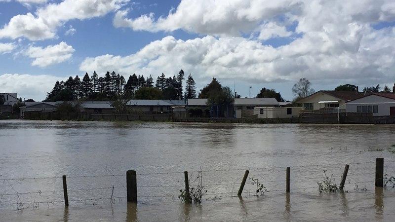 Uus-Meremaa valmistub suure tormi tulekuks