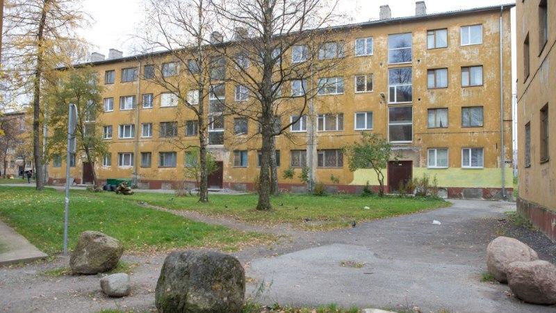 Võlgadega kingitud korterid: riigil pole aimugi, mida nendega peale hakata