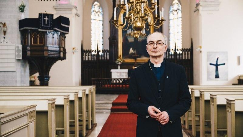 Jaan Tammsalu: eestlase hing on nagu Tootsi peenar