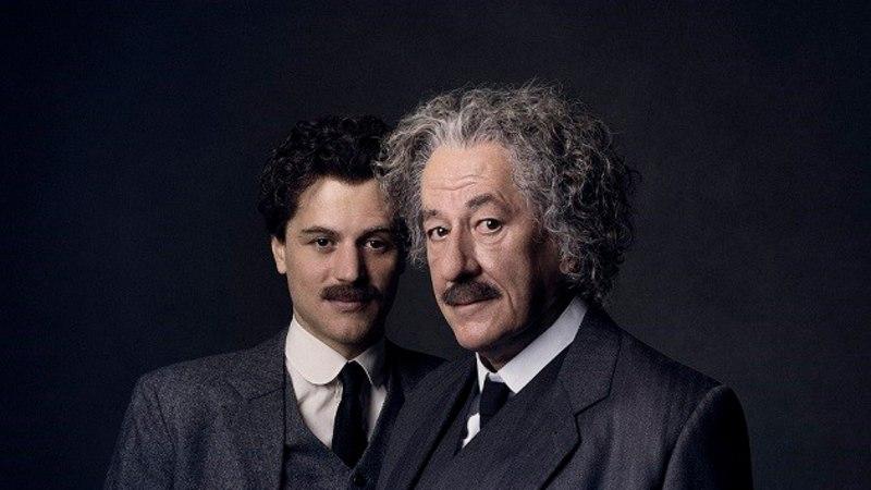 National Geographic esitleb esimest telesarja Albert Einsteini eluloost