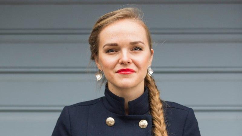 Kadri Voorand – Eesti džässmuusika esileedi