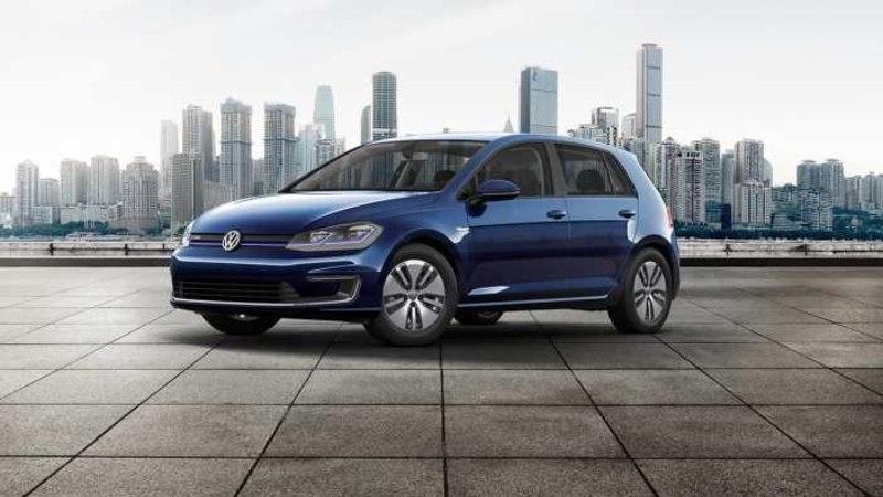Hea uudis särtsufännidele: uus Volkswagen e-Golf on nüüd ka Eestis saadaval