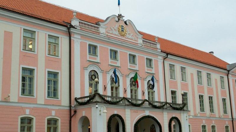 Riigikogu pensionäridele kulus 5,6 miljonit eurot