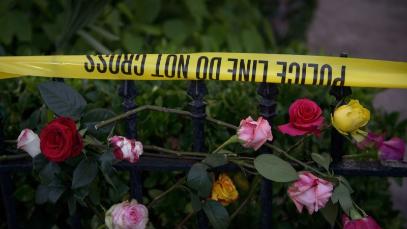 VIDEO | USA-s rammis politsei mootorratturit, kiiruseületaja hukkus