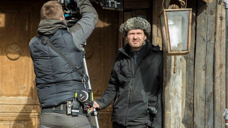 """""""Novembri"""" operaator Mart Taniel võitis Tribeca festivalil parima kaameratöö auhinna!"""