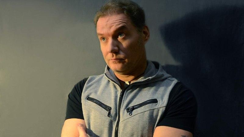 NÖRDINUD MART SANDER: mind polnud Tallinna Eurovisioni ajal Eestiski!