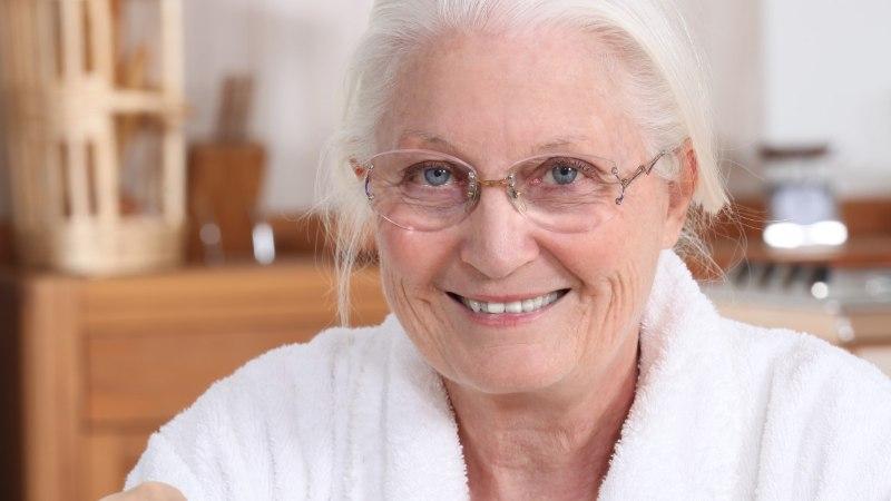"""Mai Maser soovitab eakatele: """"Sööge õnnehormooniga toite!"""""""