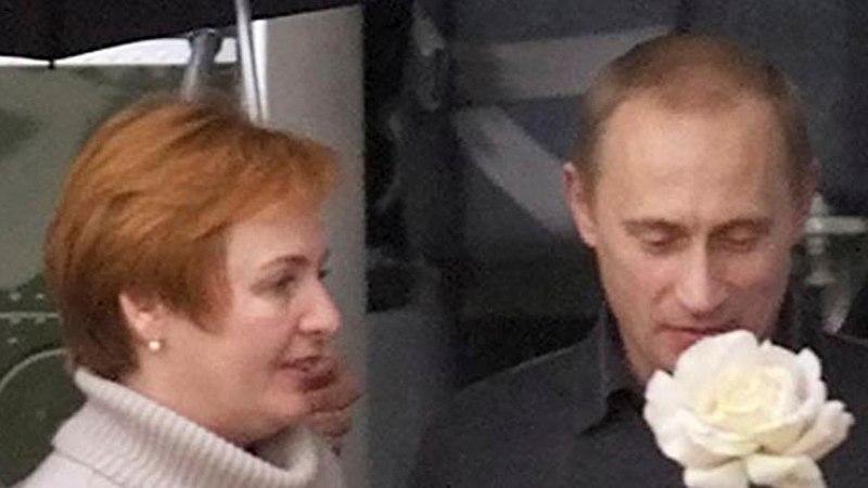Putini eksnaise uus mees ostis Lõuna-Prantsusmaale uhke villa. Kuid mille eest?