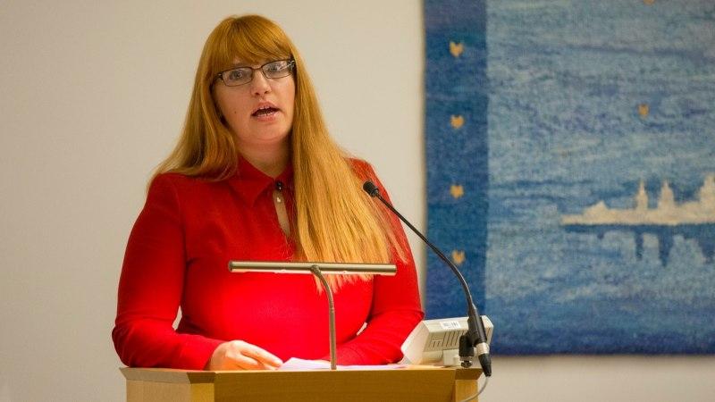 Õnne Pillak: Tallinna Televisioon vajab likvideerimiskoda, mitte nõukoda