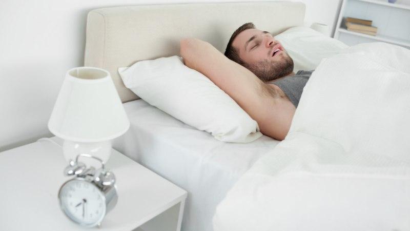 Lama voodis ja teeni raha? See pole nii tore, kui tundub…