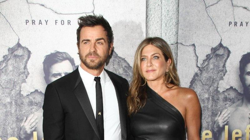 FOTOD | Jennifer Aniston jättis aluspesu koju