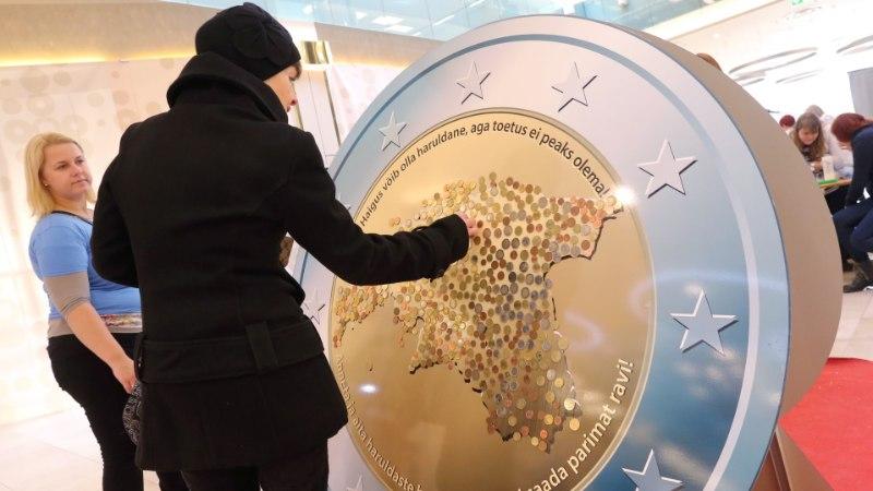Lastefond otsib Tallinnasse vabatahtlikke