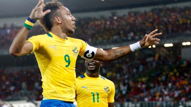 RAHA PANEB RATTAD KÄIMA! Kas järgmine maailma kalleim jalgpallur tuleb Aafrikast?