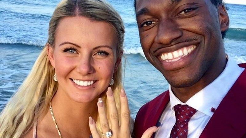 Hõissa pulmad! NFLi täht kosiski meie Grete Šadeikot, noorpaaril oli varuks veel üks megaüllatus!