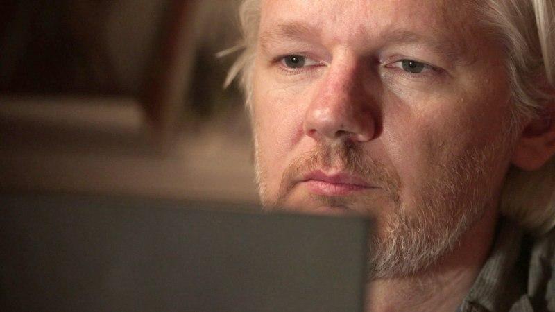 Ecuadori ametnikud hurjutavad seoses Assange'i juhtumiga rootslasi