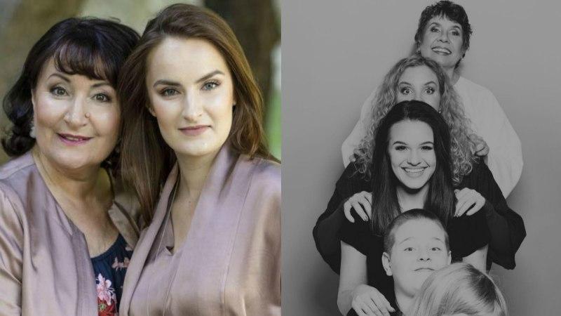 SUUR GALERII: Eesti staaride imelised emad