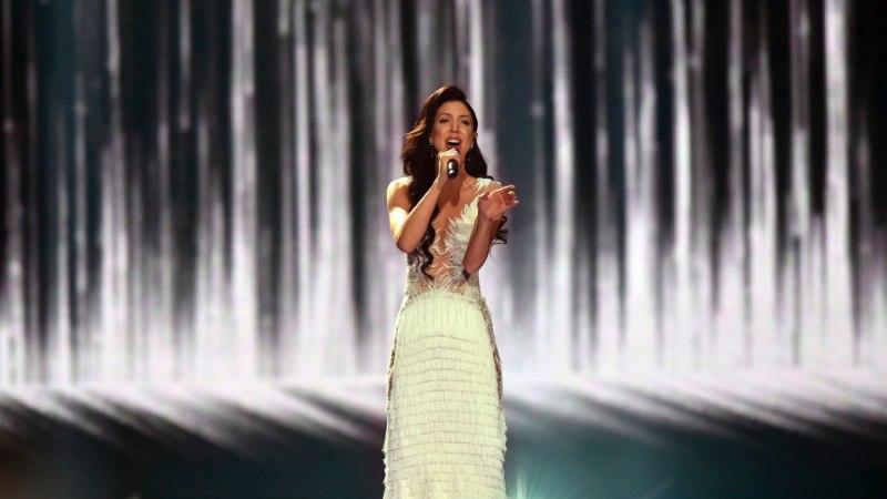 TELETOP | Eurovisioni teine poolfinaal oli ülekaalukalt vaadatuim telesaade