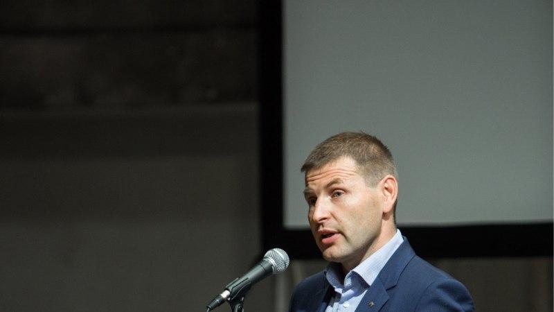 Pevkur: ettevõtjate mure valitsuse tegevuse pärast on õigustatud