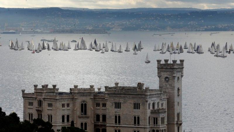 ELU NAGU PRINTSESSIL? Itaalia annab tasuta ära üle 100 lossi! Aga...