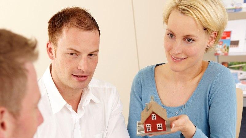Millist kodu eelistavad noored pered?