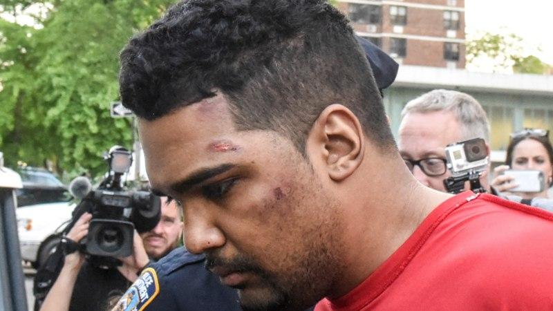 Times Square surmasõiduki juht sai mõrvasüüdistuse