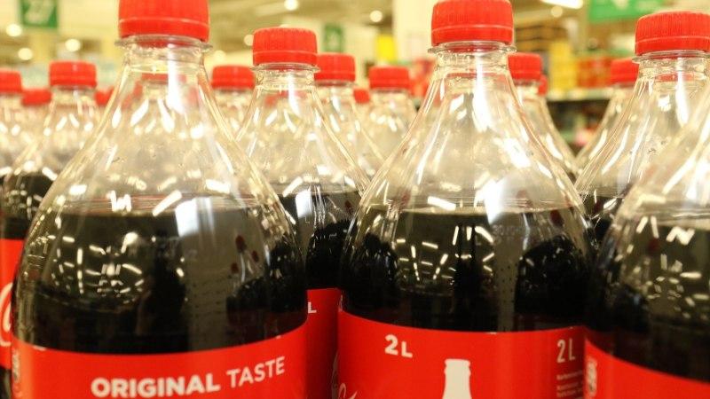 Karastusjookide tootjad: vähendame vabatahtlikult toodete suhkrusisaldust
