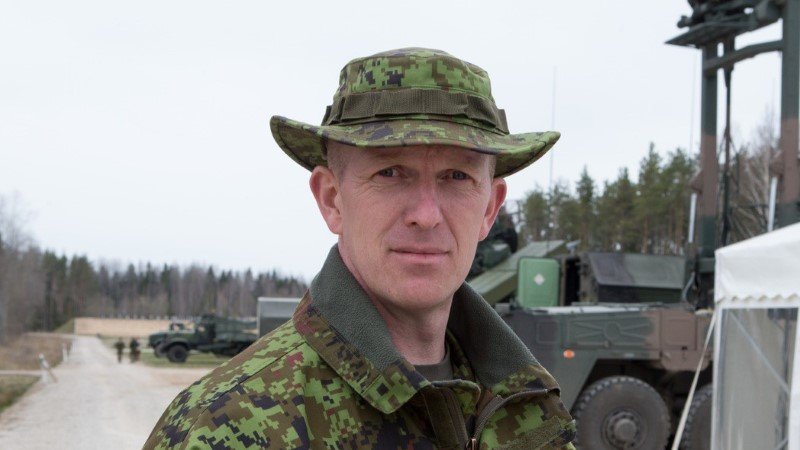 Brigaadikindral Martin Herem | Ka üks õnnetus on palju ja iga lisaõnnetus on liiga palju