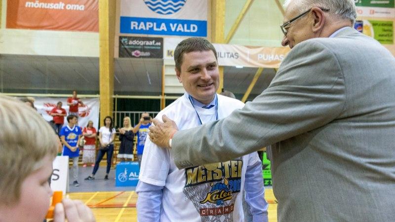 ALAR VARRAK Kalev/Cramo hooajast: Loodetud tihe konkurents tagaliinis mõjus meeskonnale hoopis laastavalt