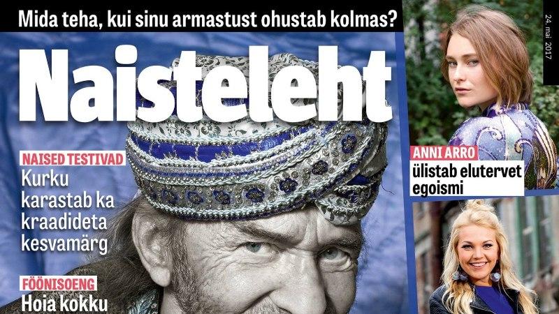 """Arvo Kukumägi viimane intervjuu: """"Ma võiks vabalt juba minna."""""""