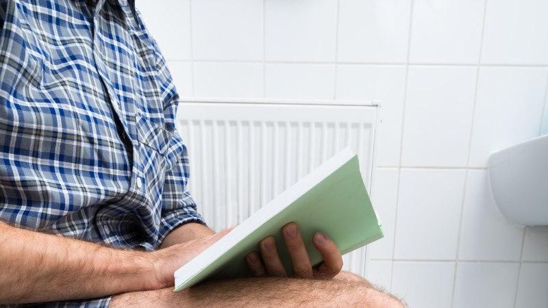 Uriinipidamatus meestel – kuidas sellega toime tulla?