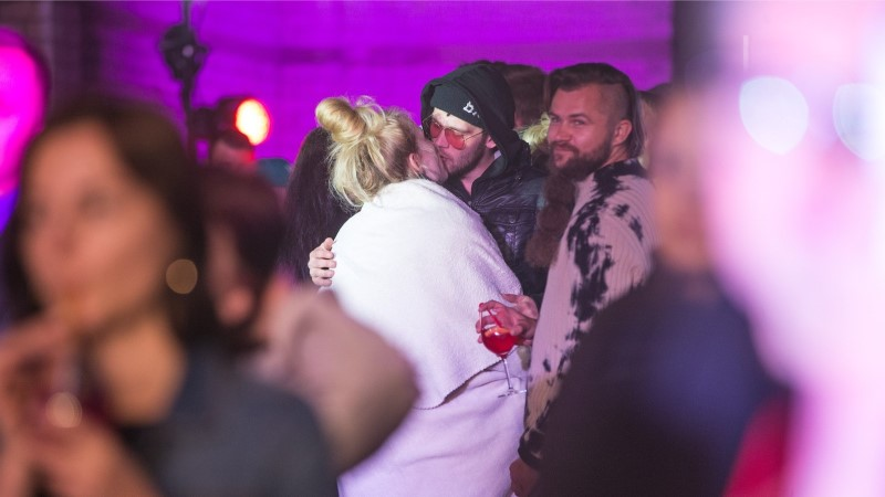 Kuum suudlus! Kes on Mart Müürisepa uus kallim?