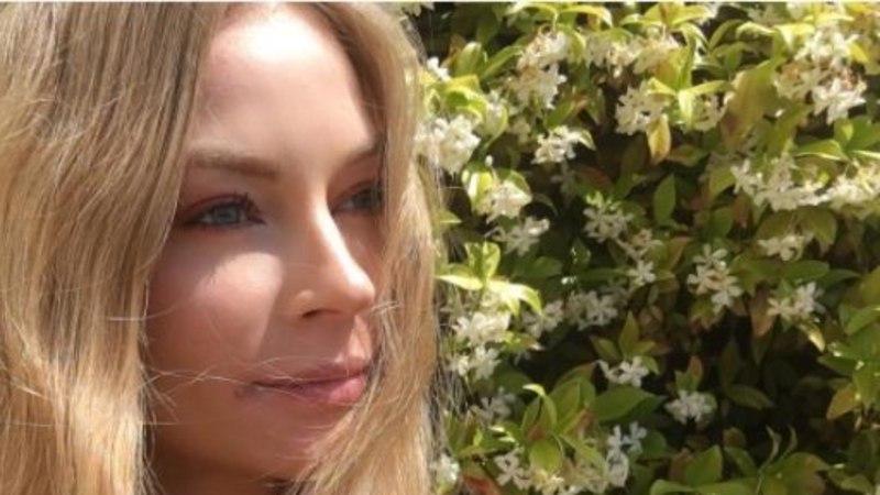 Оголившуюся Ходченкову раскритиковали за вульгарный наряд